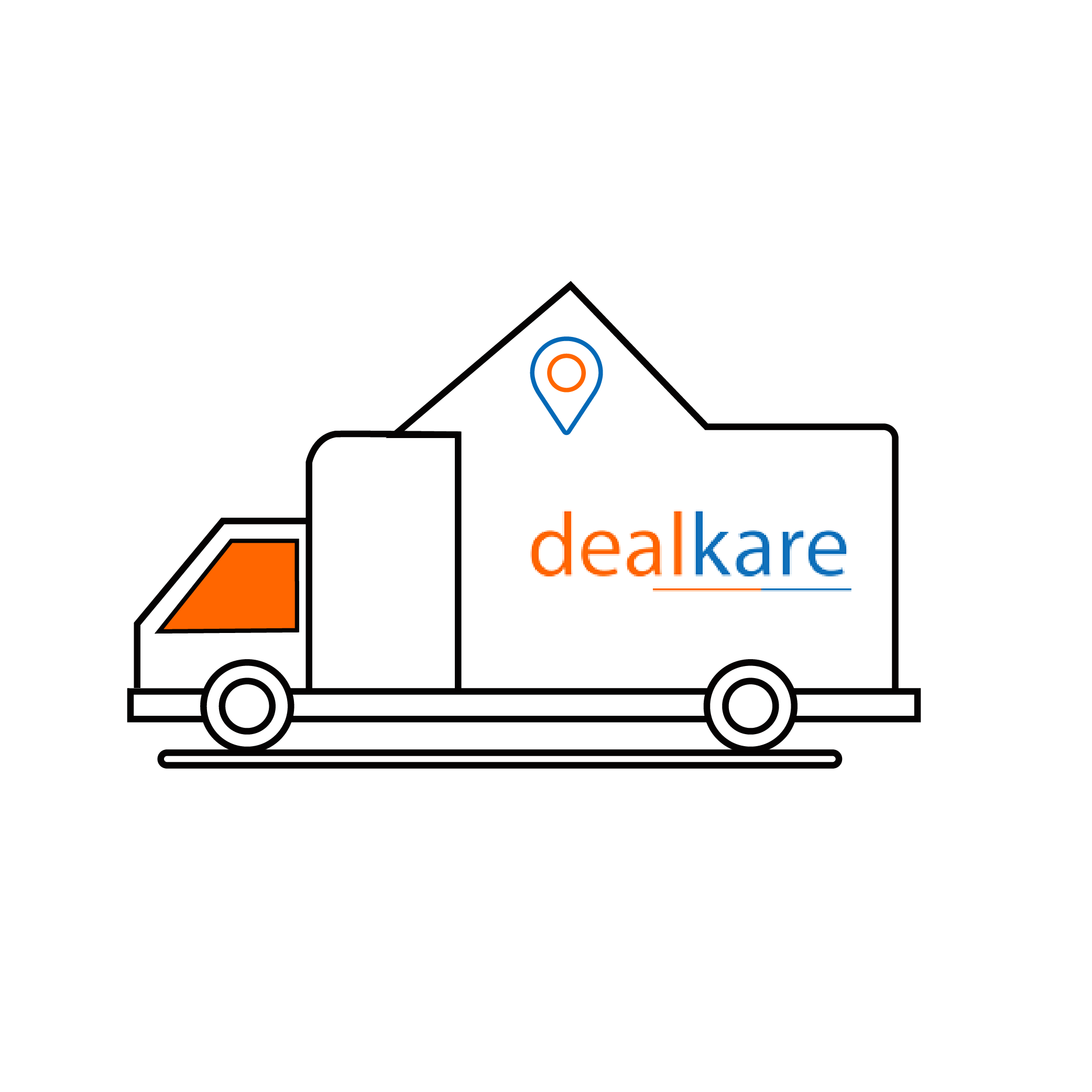 DealKare Packers and Movers